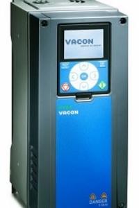Biến tần Vacon 100 HVAC 1.5kw 0100-3L-0004-5 IP21 và IP54