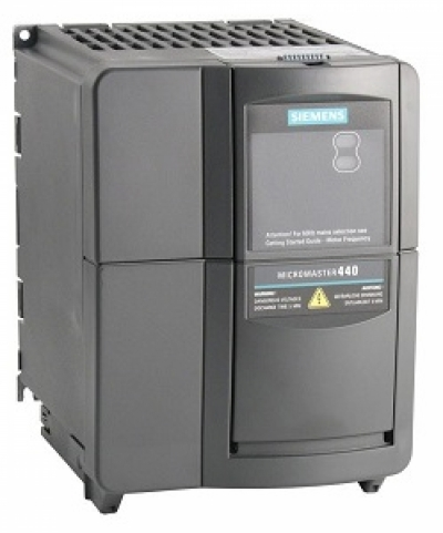 Micromaster 440, 1/3P VAC, 1.5kW, 6SE6440-2UC21-5BA1