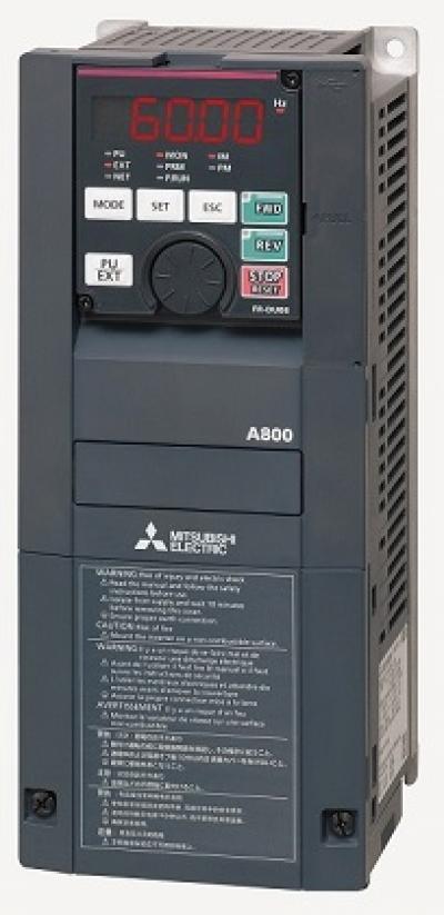Biến tần Mitsubishi FR A840 3P 380-480V 15KW FFR-A840-15K