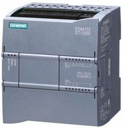 Simatic S7-1200, CPU 1211C 6ES7211-1HE40-0XB0
