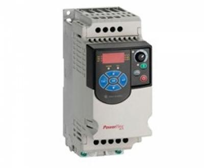 Biến tần Rockwell Allen-Bradley PowerFlex 4M 3P 380V 3.7 kW EMC 22F-D8P7N113