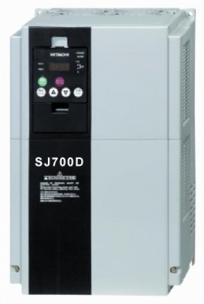 Biến tần HITACHI - SJ700D Series 3P 400V 90KW SJ700D-900HFEF3
