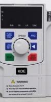 Biến tần KDE mini KDE200 Vào 1P 220V ra 3P 220V 0.75KW KDE200-R75GS2