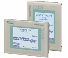 HMI Siemens SIMATIC TOUCH PANEL TP 177A , 5.7 inh, 6AV6642-0AA11-0AX1