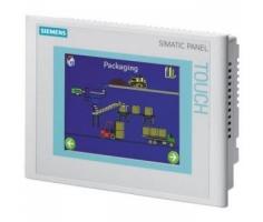 HMI Siemens SIMATIC TOUCH PANEL TP177B , 6AV6642-0BA01-1AX1
