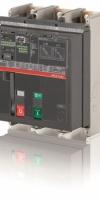 MCCB  ABB T7- M T7L-M 3P 1250A 120KA 1SDA062946R1