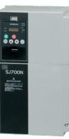 Biến tần HITACHI - SJ700N Series 3P 400V 18.5KW SJ700N-185HFFA