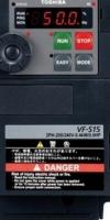 Biến tần Toshiba VFS15 1P 220V 0.2kw VFS15S-2002PL-W