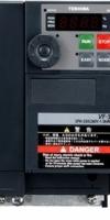 Biến tần Toshiba VFS15 3P 220V 3.7kw VFS15-2037PM-W