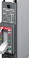 MCCB ABB A1N 1P 25KA 20A 1SDA066686R1