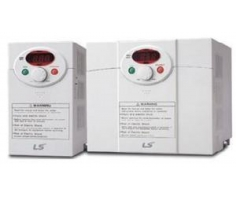 Biến tần LS IC5 2.2KW 1P 220V SV022IC5-1