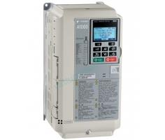 Biến tần Yaskawa A1000 3P 380V 0.4KW CIMR-AT4A0002FAA