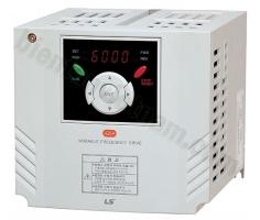 Biến tần LS 1 pha 220V 0.4kW SV004iG5A-1