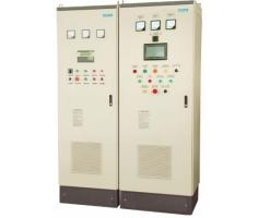Biến tần máy nghiền bi AC60Q - Giải pháp lắp đặt tủ biến tần cho máy nghiền bi