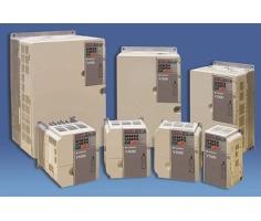 Biến tần Yaskawa V1000 series 1P 220V CIMR-VTBA0001