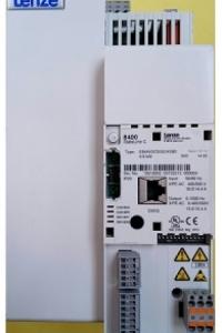 Biến tần Lenze 8400 HighLine 18.5kw 3P 380V E84AVHCE1534
