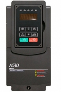 Biến tần Teco A510 3P 380V 4KW A510-4005-H3