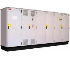 Biến tần ABB trung thế ACS6000