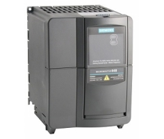 Micromaster 440, 3P 380V, 0.37kW 6SE6440-2UD13-7AA1