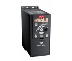 Biến tần Danfoss VLT® Micro Drive FC 51 0.37kw 1P 220V 132F0002