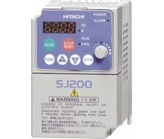 Biến tần HITACHI SJ200 Series