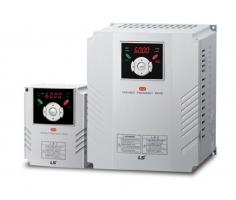 Biến tần LS 3 pha 220V 0.4kW SV004iG5A-2