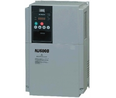 Biến tần HITACHI NJ600B Series 3P 400V 55KW NJ600B-550HFF