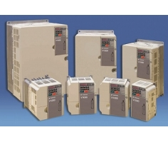 Biến tần Yaskawa V1000 series 1P 220V CIMR-VTBA0003